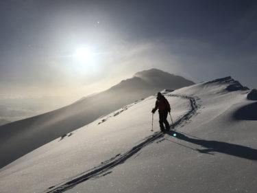 Natures|大雪山ならではのシルキースノーとバラエティな地形に酔う|北海道
