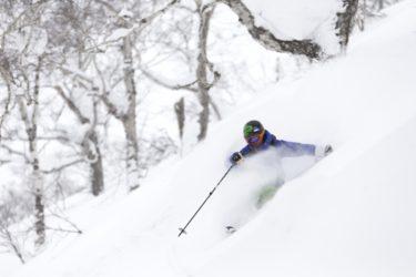 バックカントリーグライドNiseko|オーストリア国家検定山岳スキーガイド堀江 淳が主宰|北海道