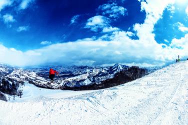 湯沢エリア|スッと行ってガッツリ滑れる首都圏スキーヤー・スノーボーダーのオアシス