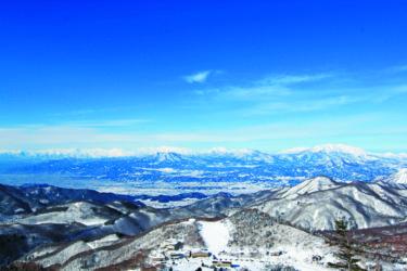 志賀高原エリア|滑り尽くすのに3日いる日本屈指の巨大なスノーランド