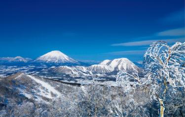ルスツリゾート RUSUTSU RESORT|滑り切れない広大さにあらゆるシチュエーションが揃うパーフェクトマウンテン| 北海道