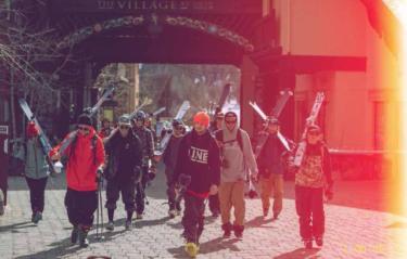 ターンにフォーカスしたスキーを作るのは、ブランドがはじまって以来の出来事|LINE