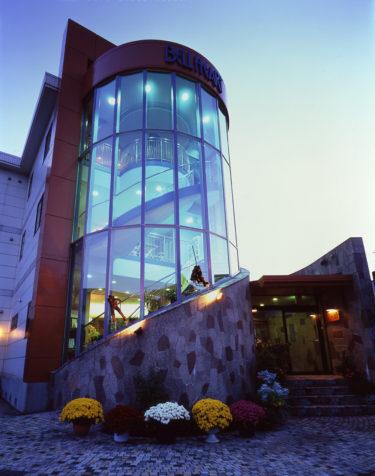 HOTEL BELLHEART|時を越えて受け継がれる最高級のおもてなし|栂池高原