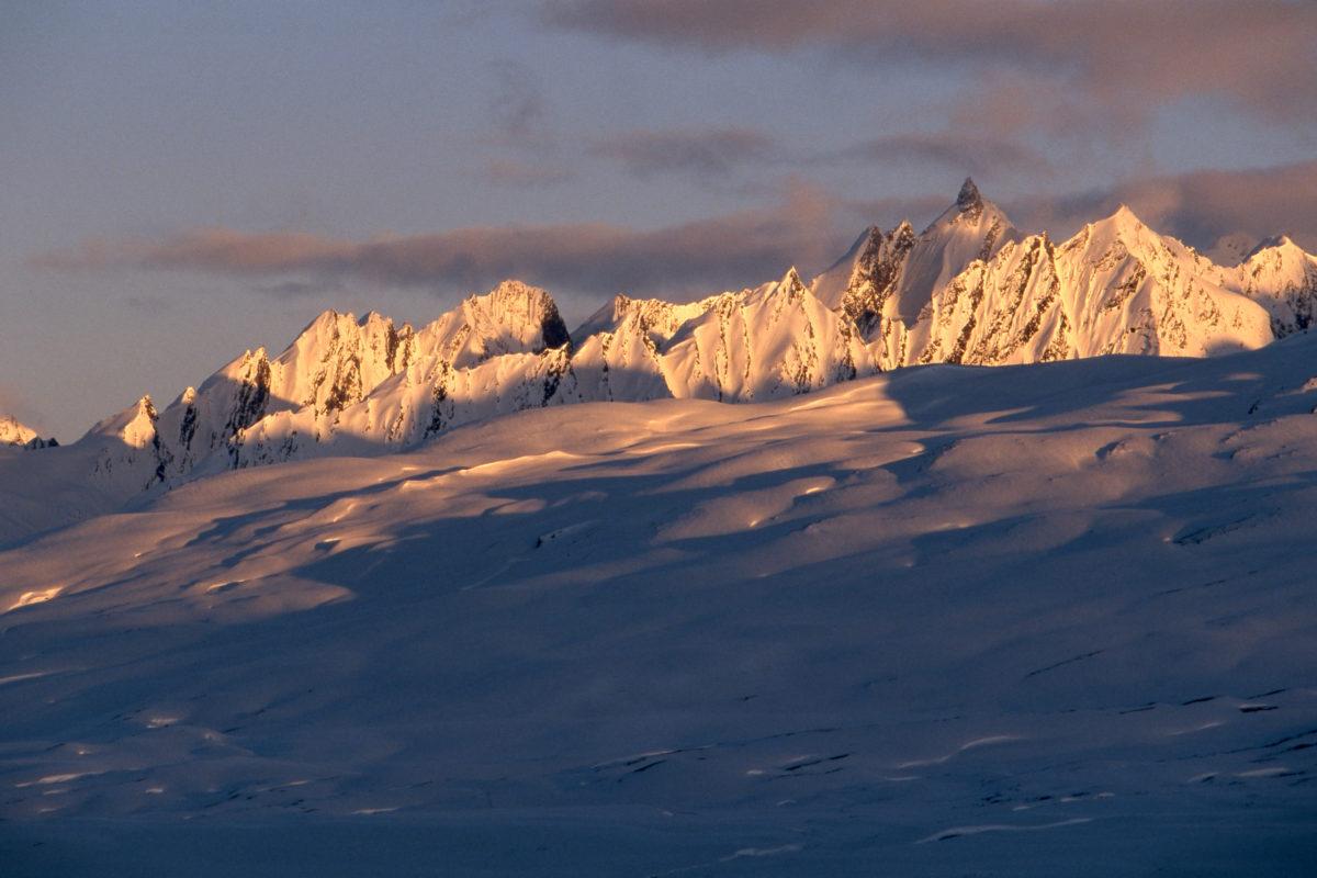 Location/Valdez Alaska