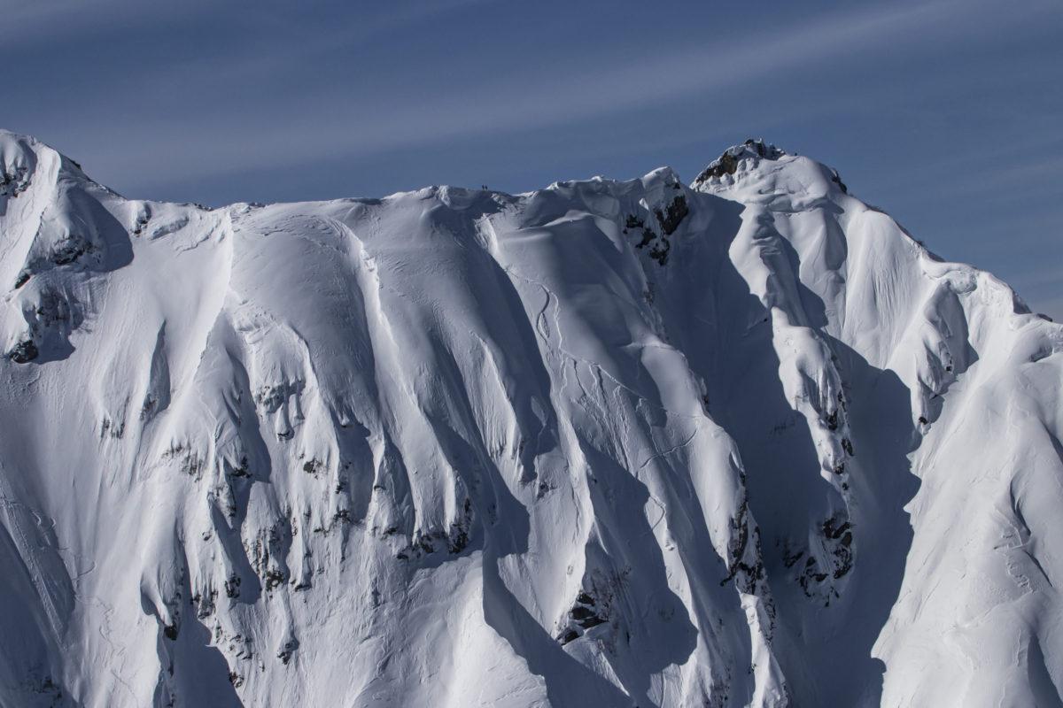 Snowboarder/Arata Suzumura Location/HakubaBC、Nagano、JPN