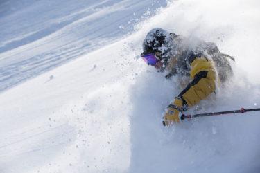 インタビュー児玉 毅  「プロスキーヤーの生き方暮らし方。プロ歴20年の秘訣を教えます」後編