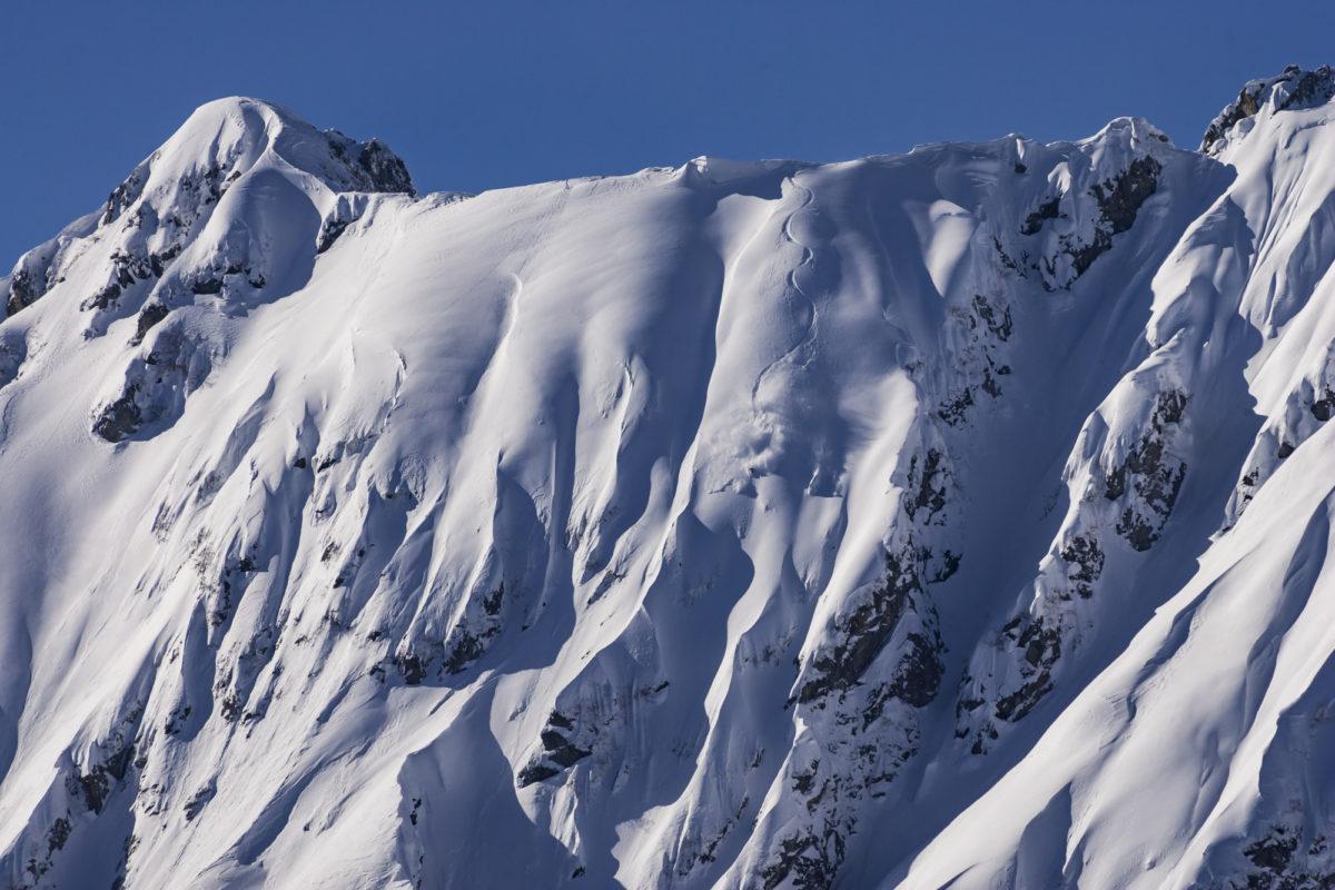 Skier/Daisuke Sasaki Location/Hakuba、Nagano、JPN