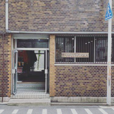 FULLMARKS大阪店|対面にこだわり対話を大切にし、ニーズに合ったアイテムを的確に紹介する|おおs