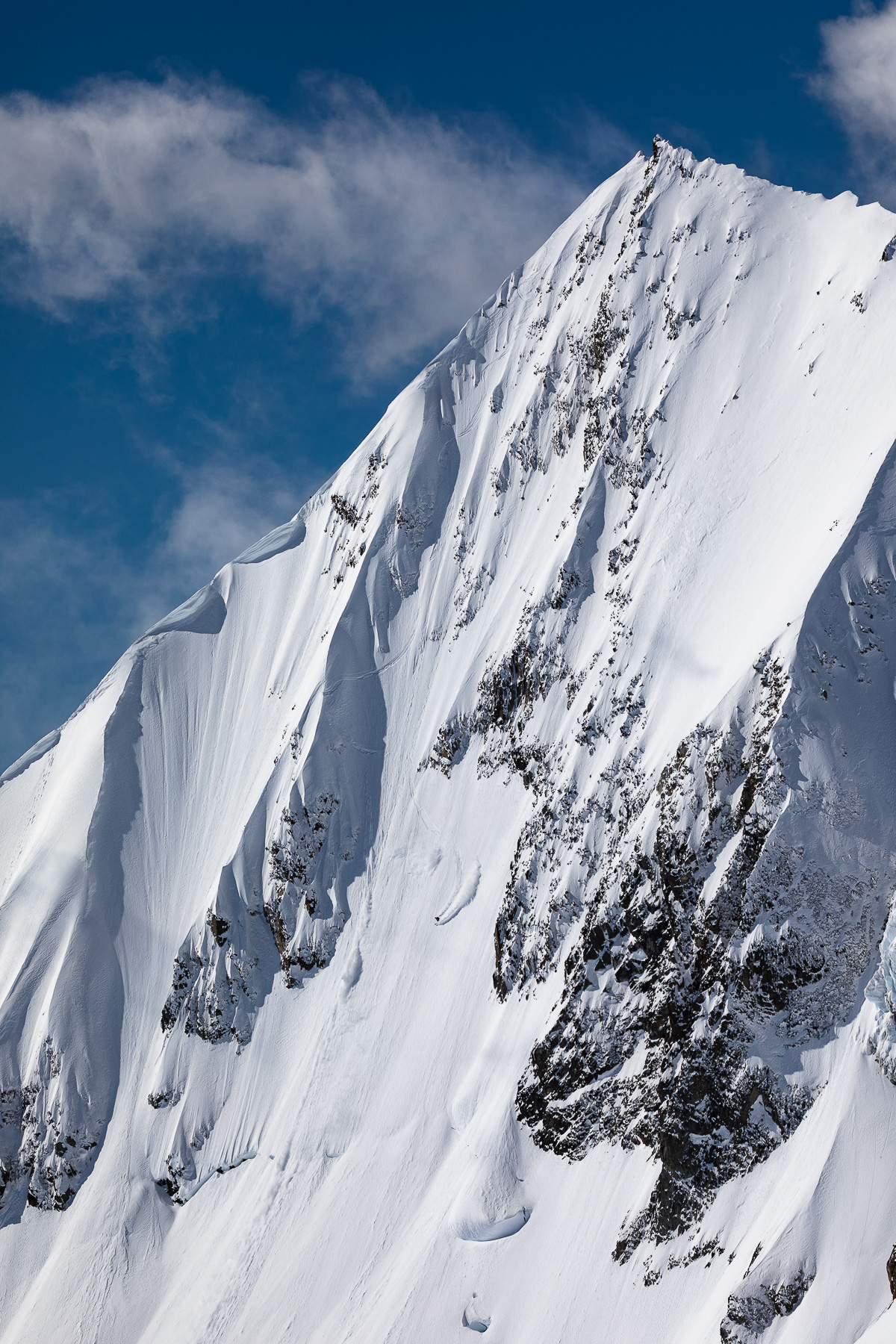 Skier/Shikaichi Ueki Location/Squamish、BC、CAN
