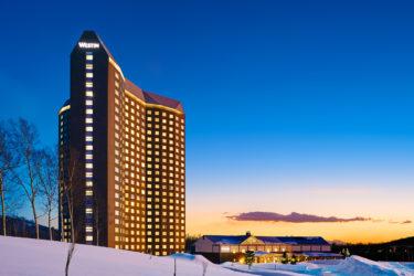 ルスツリゾート RUSUTSU RESORT        世界に認められた最高級のステイがここにある。忘れられない冬にふさわしい 大自然の中の幸せ時間 北海道
