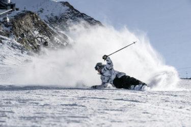 ARMADA STRANGER|オールラウンドスキーの新しいカタチ