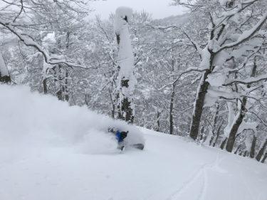 山岳・バックカントリーガイド 松本省二  |「安全」「コミュニケーション」「成長」を大切に考えたツアーを |  長野県