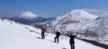 マウンテンガイド・コヨーテ | 安全と心の安心を大切にし、ゲストにプラスアルファを持ち帰ってもらう  |   北海道