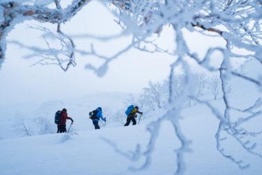 Trive Mountain Guides Hokkaido |滑ることが大好きな人を、幸せにする | 北海道