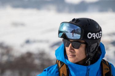 インタビュー 河野健児「スキー選手から野沢温泉村の若きリーダーへ」前編