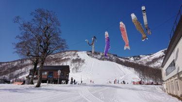 5月まで!まだまだ滑れるスキー場はココ