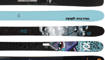 オールラウンド・フリーライドおすすめ板|圧雪からパウダーまで!(ウエスト幅100mm以上〜110mm未満)