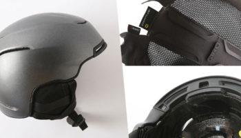 スノーヘルメットのトリセツ  |  選び方と安全性のポイント